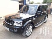 Land Rover Discovery II 2011 Black | Cars for sale in Nairobi, Woodley/Kenyatta Golf Course