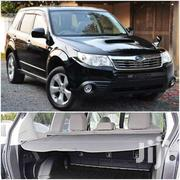 Rear Cargo Cover: Original Ex-japan: For Subaru Foresta, New Shape | Vehicle Parts & Accessories for sale in Nairobi, Nairobi Central