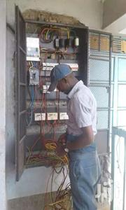 Licenced Electrician | Manufacturing Services for sale in Nairobi, Karura