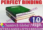 Perfect Binding Of Books | Cameras, Video Cameras & Accessories for sale in Nairobi, Nairobi Central