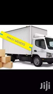 Moving Services | Logistics Services for sale in Nairobi, Waithaka