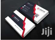 Banner Card Printing | Computer & IT Services for sale in Nairobi, Nairobi Central