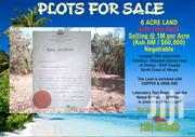 Ksh 1,000,000 PER 1 ACRE WITH TITLE DEED | Land & Plots For Sale for sale in Kilifi, Kaloleni