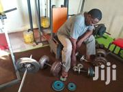Fitness Trainer | Sports Club CVs for sale in Nairobi, Kawangware