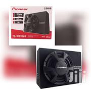 PIONEER TS-WX306B (PASSIVE SUBWOOFER ENCLOSURE) 1300W | Vehicle Parts & Accessories for sale in Nairobi, Nairobi Central