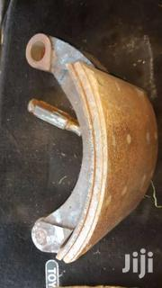 Brake Shoe Withlining Total 8pcs | Trucks & Trailers for sale in Kisumu, Market Milimani