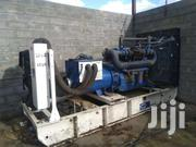 Perkins 500kva Diesel Genset For Quick Sale | Manufacturing Materials & Tools for sale in Nairobi, Nairobi South
