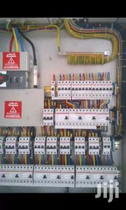 Electrician And Electrical Contractor   Manufacturing Services for sale in Kiambu, Murera