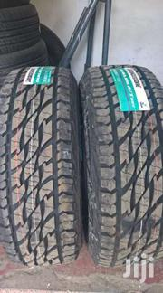 265/65/17 Bridgestone AT Tyres Is Made In | Vehicle Parts & Accessories for sale in Nairobi, Nairobi Central