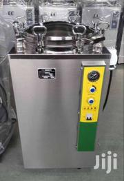 50 LITRES AUTOCLAVE | Medical Equipment for sale in Homa Bay, Mfangano Island