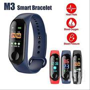 M3 Smart Band | Accessories for Mobile Phones & Tablets for sale in Nairobi, Nairobi Central
