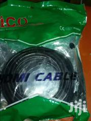 30 Meters Rubber Good Quality Hdmi Cables | TV & DVD Equipment for sale in Nairobi, Nairobi Central