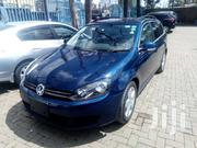 Volkswagen Golf Variant 2012 Model 1400cc Auto | Cars for sale in Nairobi, Makina