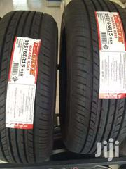 195/65/15 Deestone Tyres Is Made In Thailand | Vehicle Parts & Accessories for sale in Nairobi, Nairobi Central