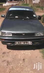 Toyota 91 Very Clean | Cars for sale in Nakuru, Lanet/Umoja