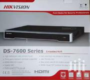 16 Channel Hikvision Nvr Poe | Photo & Video Cameras for sale in Nairobi, Nairobi Central