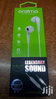 Oraimo Original  Earphones | Accessories for Mobile Phones & Tablets for sale in Nairobi, Nairobi Central
