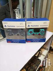 Original Dualshock 4 Wireless Controllers | Video Game Consoles for sale in Nairobi, Nairobi Central