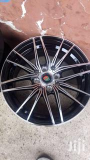 Rim Size 15..4holes | Vehicle Parts & Accessories for sale in Nairobi, Ngara