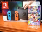 Nintendo Switch With Mariokart 8 Deluxe | Video Game Consoles for sale in Nairobi, Nairobi Central