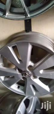 Ractis Sports Rims Size 16set | Vehicle Parts & Accessories for sale in Nairobi, Nairobi Central
