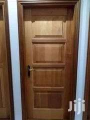 Mahogany Doors, Frames And Flush Doors | Doors for sale in Nairobi, Pumwani