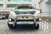 Toyota Fortuner 2012 At 3.8million | Cars for sale in Nairobi, Kilimani