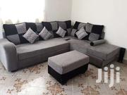 Lseat 6  Seater At A Reasonable Price | Furniture for sale in Nakuru, Flamingo