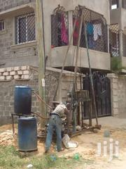 Borehole Drilling & Pump Maintenance Services | Building & Trades Services for sale in Mombasa, Bamburi