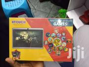 Kids Tablet Atouch A32 7inch 8GB 1GB Ram Camera 3.0 Free Case | Tablets for sale in Nairobi, Nairobi Central
