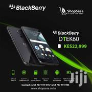 Blackberry DTEK60 | Mobile Phones for sale in Nairobi, Nairobi Central