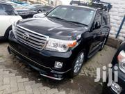 New Toyota Land Cruiser 2012 Black | Cars for sale in Nairobi, Makina