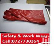 Rubber Gloves With Cotton Lining | Manufacturing Equipment for sale in Nairobi, Nairobi Central