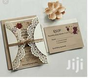 Wedding Cards Printing | Wedding Venues & Services for sale in Nairobi, Nairobi Central