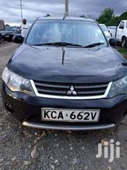 Outlander | Cars for sale in Nairobi, Mowlem