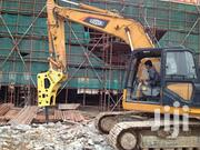 Rock Breaker For Excavator On Sale | Heavy Equipments for sale in Nairobi, Embakasi