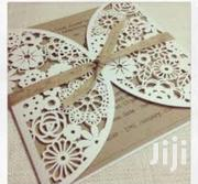 Wedding Card Printing   Wedding Venues & Services for sale in Nairobi, Nairobi Central