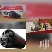 Ts-wx300ta Pioneer Subwoofer 1300W Enclosed | Vehicle Parts & Accessories for sale in Nairobi, Nairobi Central