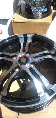 Ist Sports Rims Size 14set | Vehicle Parts & Accessories for sale in Nairobi, Nairobi Central