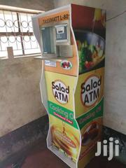 Cooking Oil ATM Dispenser | Manufacturing Equipment for sale in Machakos, Mua