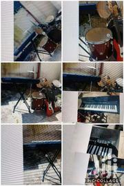 Piano ,Drumset ,Bass Guitar, Lead Guitar For   Musical Instruments for sale in Mombasa, Bamburi