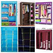 Get Quality Wooden Frame Portable Wardrobes | Furniture for sale in Nairobi, Kahawa
