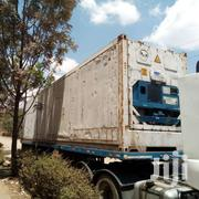 20 And 40 Foot Refrigerated Container | Manufacturing Equipment for sale in Nairobi, Nairobi Central