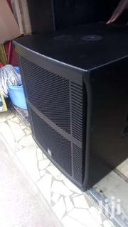 RCF Woofer Bass Speaker 18 | Audio & Music Equipment for sale in Nairobi, Nairobi Central