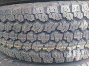 215/70R16 Goodyear Wrangler Tyre | Vehicle Parts & Accessories for sale in Nairobi, Nairobi Central