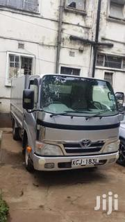 Available For Transport Services | Logistics Services for sale in Nairobi, Roysambu