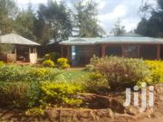 3bedroom House For Sale In Kapseret Airporteldoret Kapsabet Highway | Houses & Apartments For Sale for sale in Uasin Gishu, Kimumu