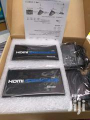 Hdmi Extender 120meters | Photo & Video Cameras for sale in Nairobi, Nairobi Central