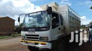 Isuzu Fsr Quick Sale | Trucks & Trailers for sale in Isiolo, Burat
