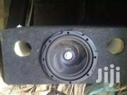 Kenwood Woofer 1000 Watts+Well Made Cabinet  New In Shop Free Testing | Vehicle Parts & Accessories for sale in Homa Bay, Mfangano Island